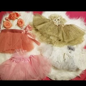 Baby girl picture outfits
